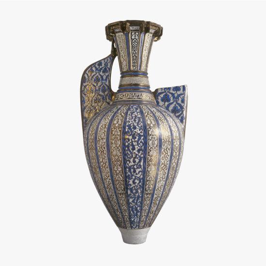 vaso nazari de hornos
