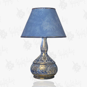 Lámpara con Gallones nazari