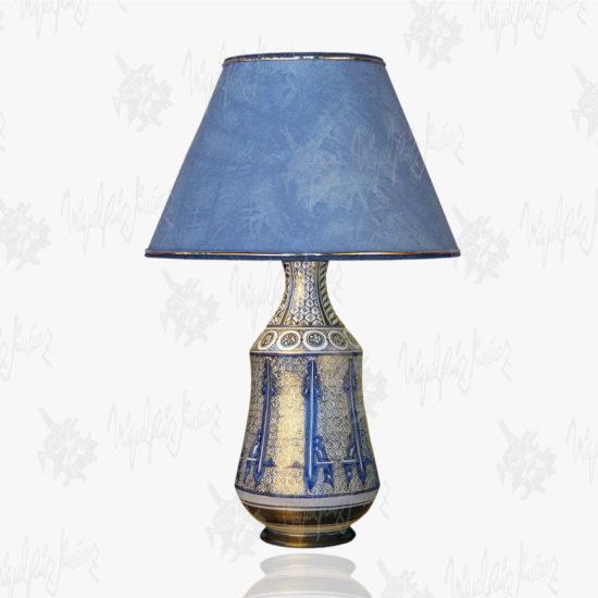 Lámpara con Círculos nazari