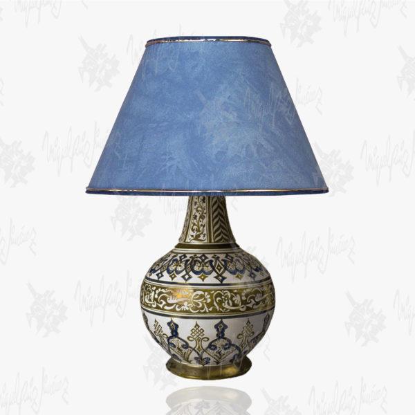 Lámpara con Acicates nazari